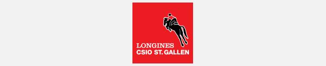 CSIO St.Gallen